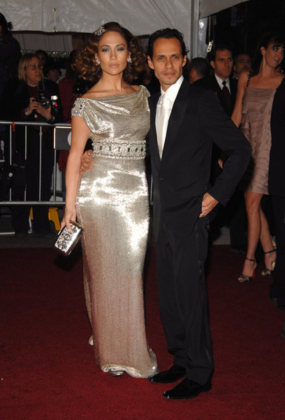 J.LO and Mark
