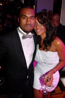 Kanye Alexis