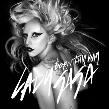 "lady gaga born this way music video. New Music from Lady GaGa ""Born"
